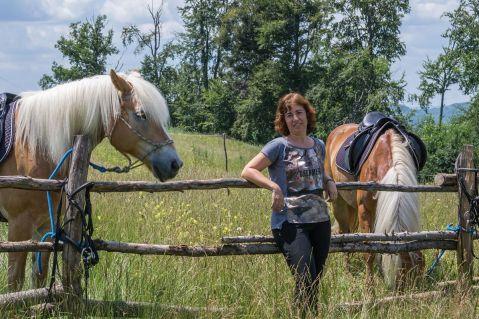 Cu calul prin Lumea Mare