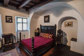 Dormitorul regal