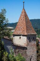Turnul Frânghierilor