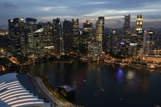 Noul City din Singapore
