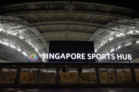 Arena Sporturilor