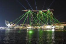 One - city - show