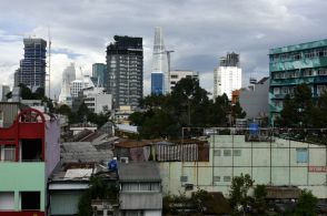 Nou si vechi - Saigon
