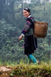 Lumea în portrete - Lao Chai