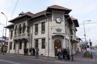 Muzeul viei și vinului, Drăgășani