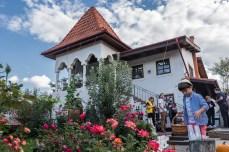 La vinării - crama Rotenberg