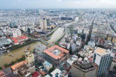 Orașul care nu doarme - Saigon