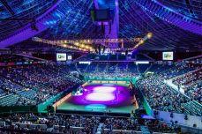 Turneul Campioanelor din Singapore