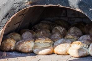 Pâine la cuptor