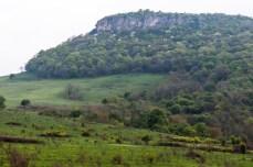 Către cetatea Socolari