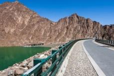 Barajul și Lacul Hatta