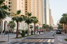 JBR Dubai Marina