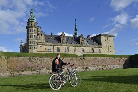 Kronborg Castle