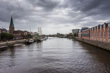 Bremen am Weser