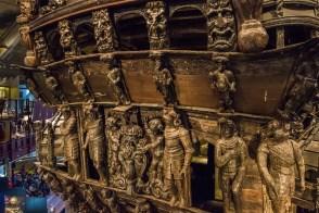 Sculpturile de pe Vasa