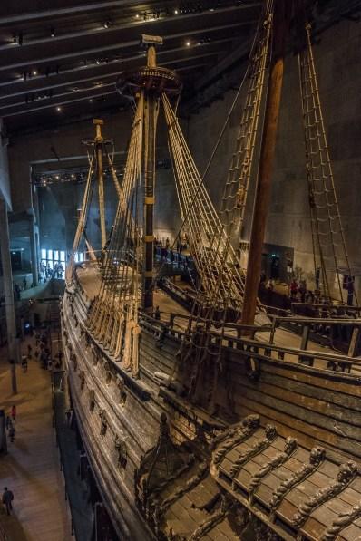 Vasa, vasul fantomă