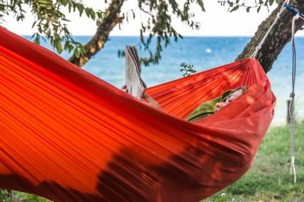 Relaxarea binemeritată - Shabla, Bulgaria