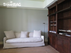 TravelBAG 曼谷酒店 Secret Retreats 系列 Cabochon Hotel
