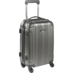 Kenneth Cole Reaction Check it Out Carry on