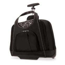 Kensington K62533US Contour Balance Notebook Roller Bag