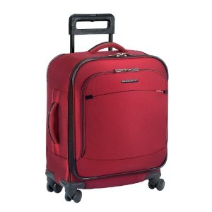 Briggs & Riley Transcend International Carry-on Spinner Luggage