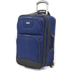 Ricardo Beverly Hills Valencia Lite 21 2-Compartment Carry-on