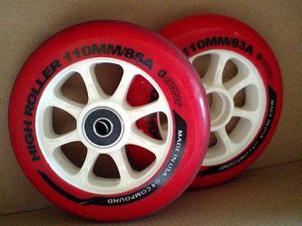 Inline Skate Wheels