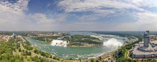 המדריך למבקר במפלי הניאגרה the best ways to see Niagara Falls