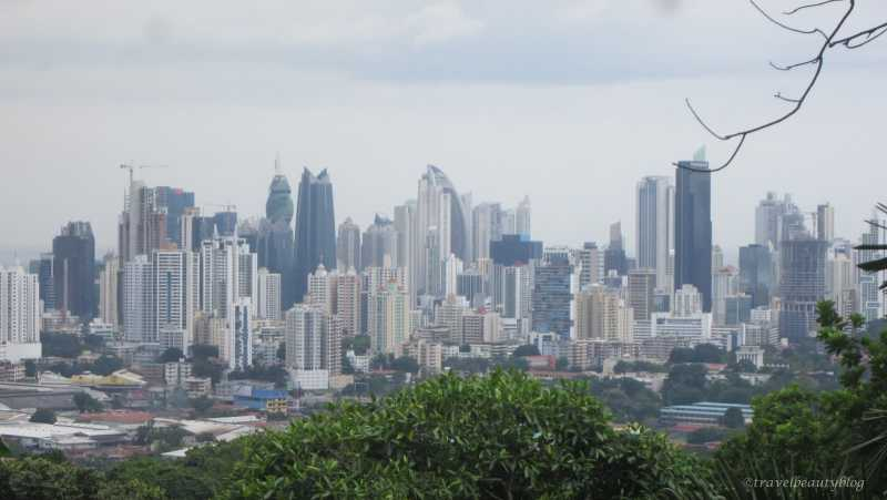 Metropolitan Natural Park – Ancon, Panama City | Travel Beauty Blog | Places To Visit Panama City | Things To Do In Panama