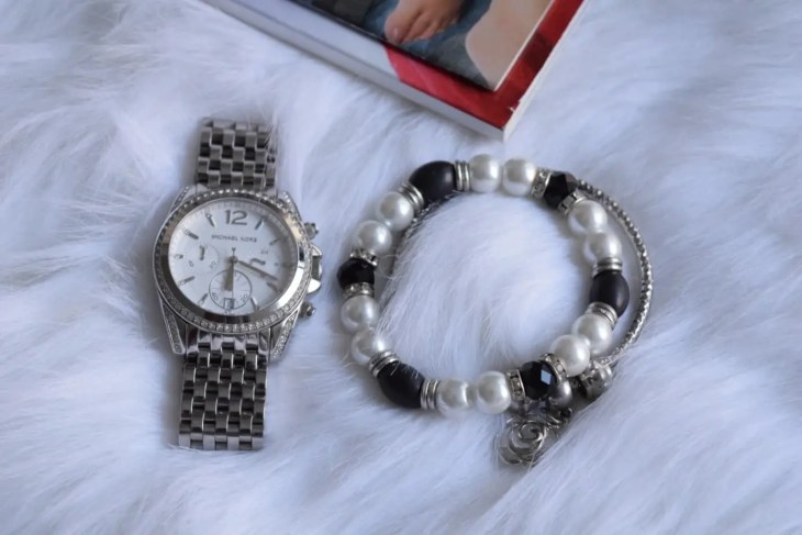 watches | How to Style a Designer Watch on a Budget | Michael Kors Watch | Kate Spade Watch | Fossil Watch