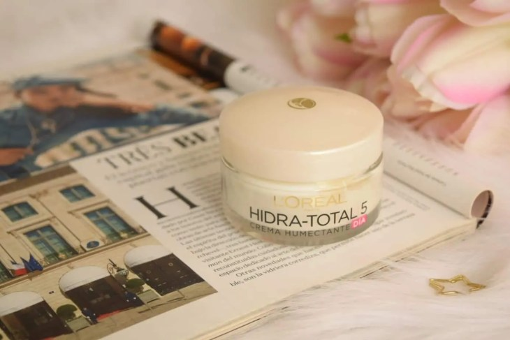 Reasons To Love This Moisturizing Day Cream From L'Oreal Paris