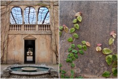 Italian Renaissance Garden   Soaked in myth, tradition and history, this garden is a testament to the ancient fable of Romulus and Remus.