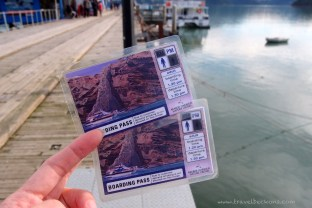 Tickets for Akaroa Harbour Nature Cruise