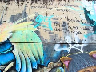 Street art / Wall murals
