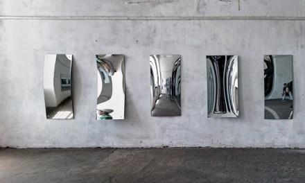 Raisons pour lesquelles les designers aiment les miroirs