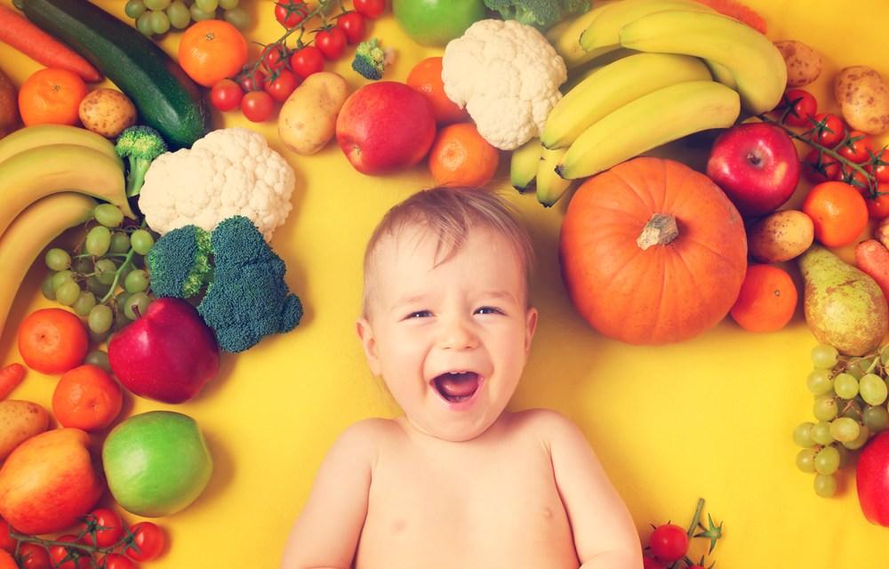 Quels aliments devrait-on présenter en premier à notre bébé?