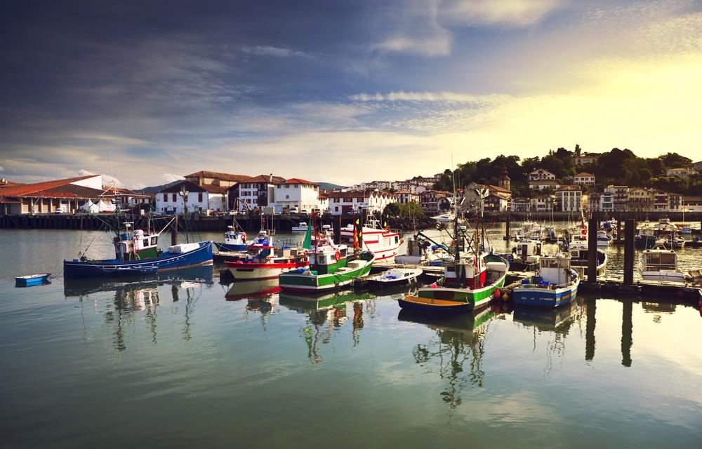 Le Pays Basque fier de ses traditions