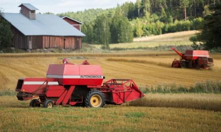 12 exemples de nouvelles technologies appliquées à l'agriculture