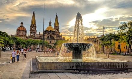 14 choses étonnamment amusantes à faire à Guadalajara