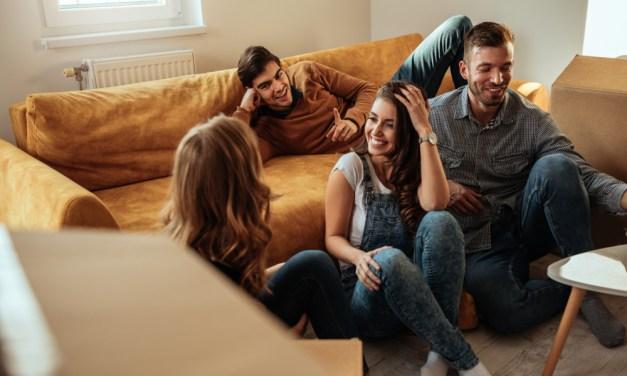 Le coliving est-il la nouvelle tendance immobilière ?