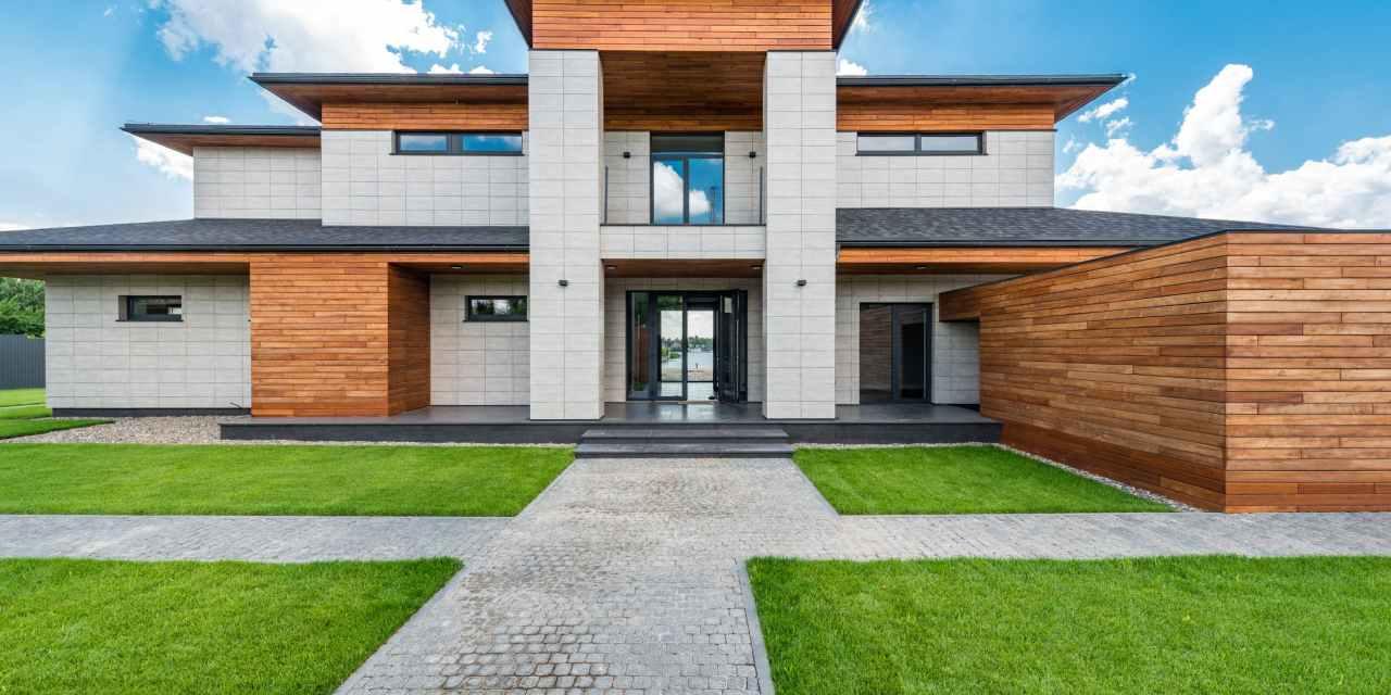 Votre maison est moderne si…