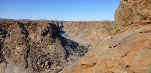 Augrabies Canyon