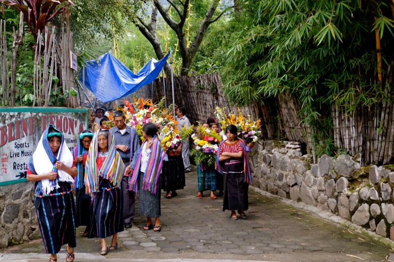 local-life-parade-in-guatemala
