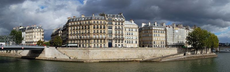 ile st louis paris