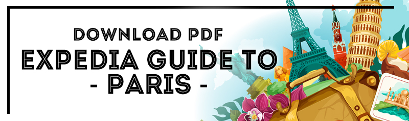 expedia paris tourism guide