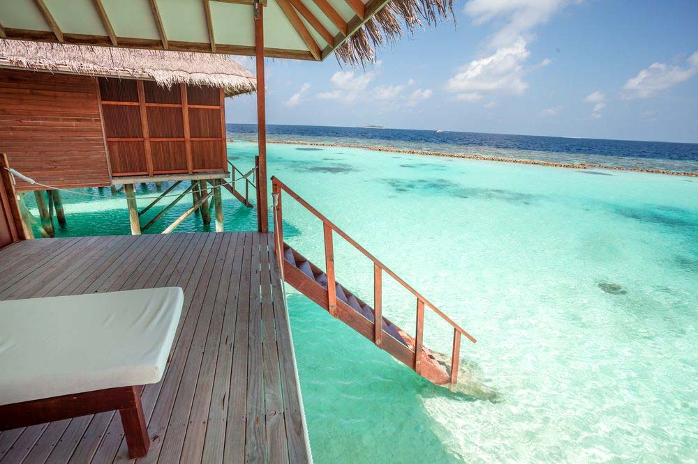 Vakarufalhi Maldives Resort Rooms