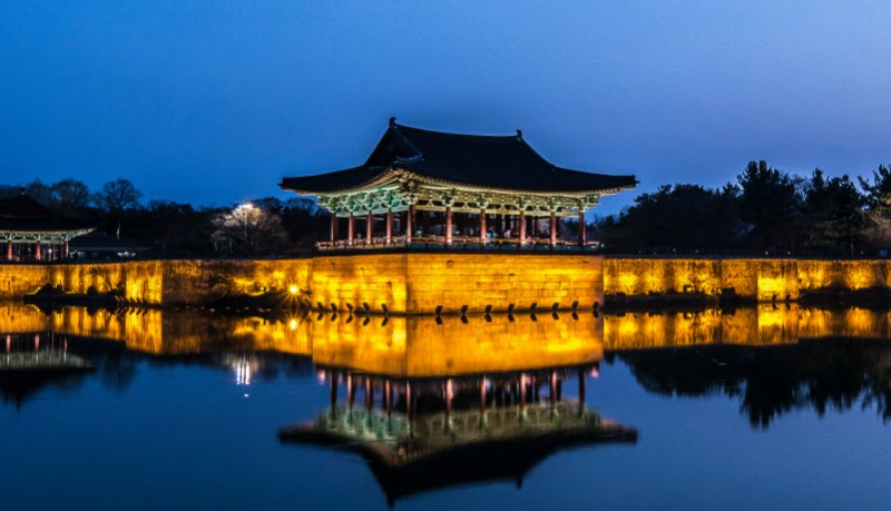 Gyeongju, South Korea