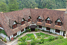 The Lakehouse Cameron Highlands-1