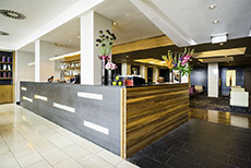 Apex City Of London Hotel-3