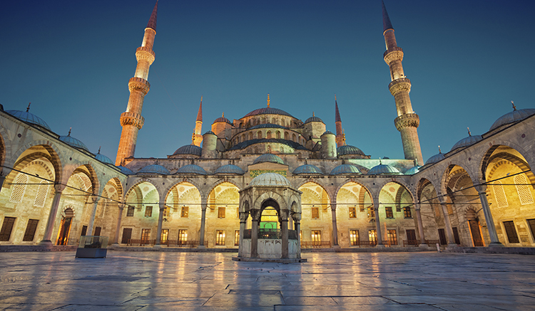2-Sultan-Ahmed-Mosque-หรือ-Blue-Mosque-3
